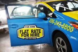 promotional custom vehicle graphics